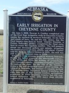 1st historical marker