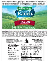 bacon ranch 4