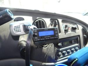 radio  inverter