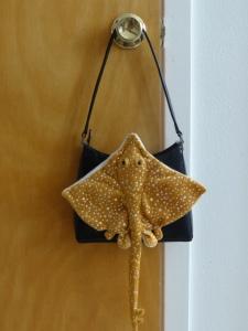 ray purse