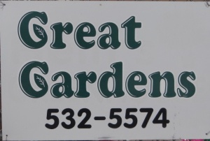nursery sign cropped